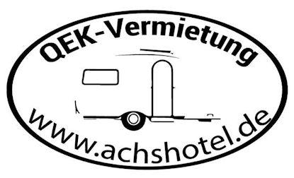 QEK Vermietung / QEK Verleih - mieten in Paderborn-Delbrück